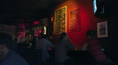 Photo of Burger Joint Mother's at 347 Graham Ave, Brooklyn, NY 11211, United States