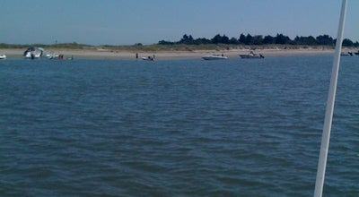 Photo of Beach Morris Island at Mt Pleasant, SC, United States