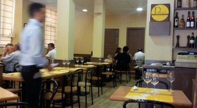 Photo of Italian Restaurant Il Pastaio at C. Ríos Rosas, 49, Madrid 28003, Spain
