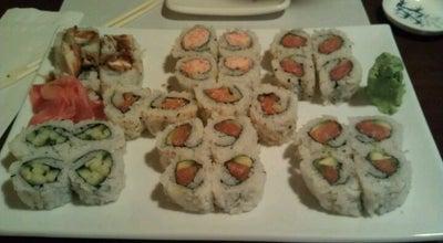 Photo of Sushi Restaurant Shiso Sushi at 13025 S Orange Blossom Trl, Orlando, FL 32837, United States