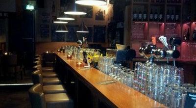 Photo of American Restaurant Grand Cafe Brooklyn at Markt 81, Middelburg 4331 LL, Netherlands