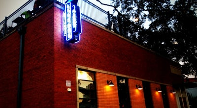 Photo of Concert Hall Live Oak Music Hall & Lounge at 1311 Lipscomb St, Fort Worth, TX 76104, United States