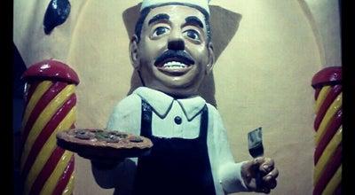 Photo of Pizza Place Pizza Park at R. Castro Alves, 164-274, Governador Valadares 35010-310, Brazil