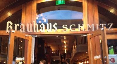Photo of German Restaurant Brauhaus Schmitz at 718 South St, Philadelphia, PA 19147, United States