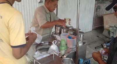 Photo of Dessert Shop ไอติมลุงดมหลังกองร้อย ยะลา at Thailand