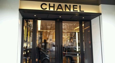 Photo of Boutique CHANEL Boutique at 40 Avenue Montaigne, Paris 75008, France