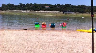 Photo of Lake Temple Lake Park Belton Lake at Belton, TX, United States