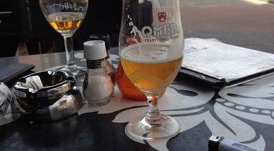 Photo of Bistro Eetcafé in de Sleutel at Markt 20, Valkenswaard 5554 CC, Netherlands