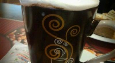 Photo of Cafe Café Duetto at Carlos Ostenack, 151, Ponta Grossa 84040-120, Brazil