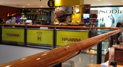 Photo of Cafe Havanna at Patio Olmos Shopping, Córdoba X5000JJD, Argentina