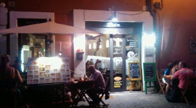 Photo of Gluten-free Restaurant Mama Eat at Via Di San Cosimato, 7, Roma 00153, Italy
