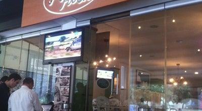 Photo of Steakhouse Yağlar Fileto at Kurtuluş Mh. Ziyapaşa Blv. Şinasi Efendi Cd. Hazel, Adana 01130, Turkey