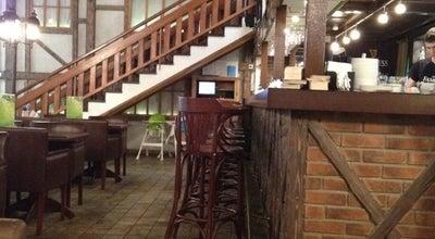 Photo of Bar Хмельбург at Тц «конфитюр», Долгопрудный 141707, Russia