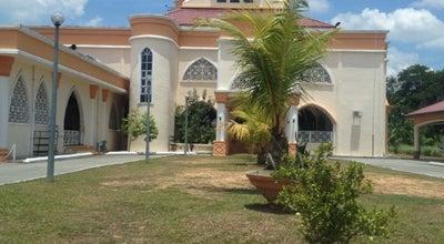 Photo of Mosque Masjid Cahaya Iman at Bandar Country Home, Rawang 48000, Malaysia