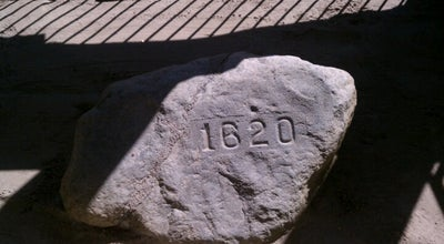 Photo of Historic Site Plymouth Rock at 50 Water St., Plymouth, MA 02360, United States