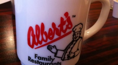 Photo of Diner Albert's Family Restaurant at 10 - 2020 Sherwood Dr, Sherwood Park, AB T8A 3H9, Canada