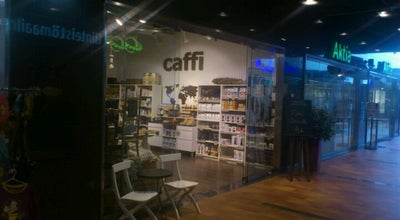 Photo of Coffee Shop Caffi at Flamingo, Vantaa 01510, Finland