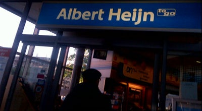 Photo of Convenience Store Albert Heijn To Go at Stationsplein 2a, Sittard 6131 AS, Netherlands