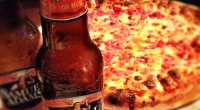 Photo of Pizza Place Santarpio's Pizza at 71 Newbury St, Peabody, MA 01960, United States