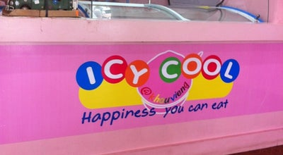 Photo of Cupcake Shop ICY Cool at Vientiane, Laos