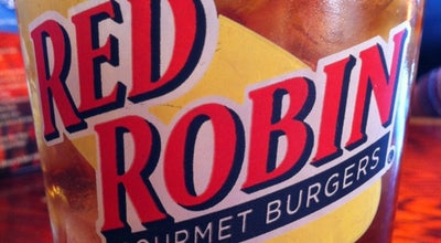 Photo of American Restaurant Red Robin Gourmet Burgers at 7250 Houston Rd, Florence, KY 41042, United States
