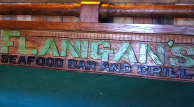 Photo of American Restaurant Flanigan's Seafood Bar & Grill at 11415 S Dixie Hwy, Pinecrest, FL 33156, United States