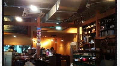 Photo of Cafe cafe.the market maimai at 北区問屋町14-101, 岡山市 700-0977, Japan