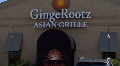 Photo of Asian Restaurant GingeRootz Asian Grille at 2920 N Ballard Rd, Appleton, WI 54911, United States