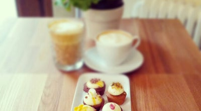 Photo of Cupcake Shop Cupcake STHLM at S:t Eriksgatan 83, Stockholm 113 32, Sweden