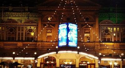 Photo of Theater Princess' Theatre at 163 Spring St., Melbourne, VI 3000, Australia