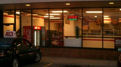 Photo of Pizza Place Jet's Pizza at 9129 W Greenfield Ave, West Allis, WI 53214, United States