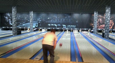 Photo of Bowling Alley Grakula at Drewnowska 58a, Łódź 91-002, Poland