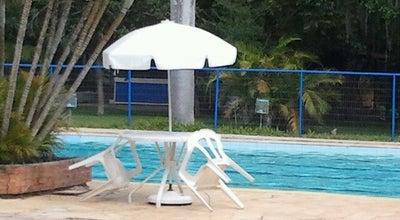 Photo of Pool Club Campestre Macabi at Av. Coronel Marcos, 1345, Porto Alegre 91760-000, Brazil
