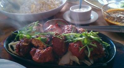 Photo of Indian Restaurant Delhi Darbar at Hämeenkatu 8, Turku 20500, Finland