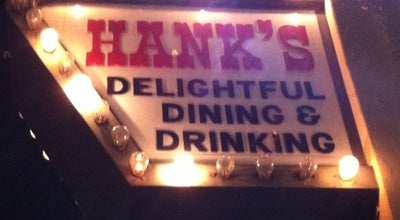 Photo of Dive Bar Hank's Bar at 840 S Grand Ave, Los Angeles, CA 90017, United States