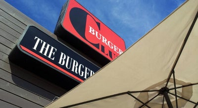 Photo of Burger Joint Burger Club at Av. Gabriela Mistral 3504, La Serena, Chile