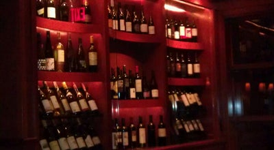 Photo of Steakhouse Fleming's Prime Steakhouse & Wine Bar at 3342 W Friendly Ave, Greensboro, NC 27410, United States