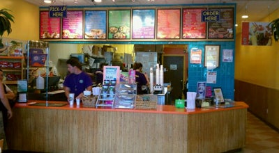 Photo of Cafe Tropical Smoothie Café at 6671 W Indiantown Rd, Jupiter, FL 33458, United States