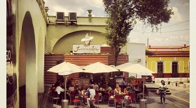 Photo of Cafe Jarochostyle at Jj Herrera, Xalapa 91000, Mexico