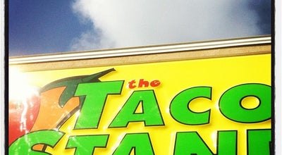 Photo of Taco Place Taco Stand at 2230 Barnett Shoals Rd, Athens, GA 30605, United States