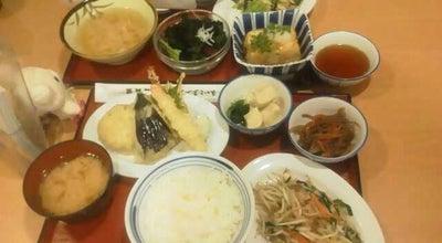 Photo of Japanese Restaurant まいどおおきに食堂 高島城食堂 at 高島2-1248-1, 諏訪市, Japan