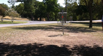 Photo of Disc Golf Turner Park Disc Golf at Grand Prairie, TX, United States