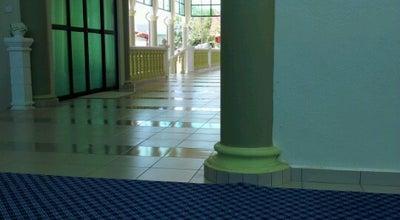 Photo of Mosque Masjid Medan Tok Sira at Alor Akar, Kuantan 25250, Malaysia