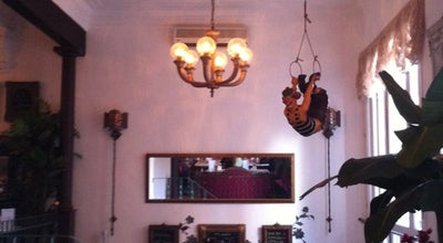 Photo of Tea Room Ahwak - Salon De Thé at 10 Zakareya Rizk, Zamalek, Egypt