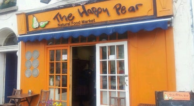 Photo of Vegetarian / Vegan Restaurant The Happy Pear at Church Rd, Greystones, Ireland