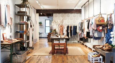 Photo of Boutique Warm at 181 Mott St, New York, NY 10012, United States