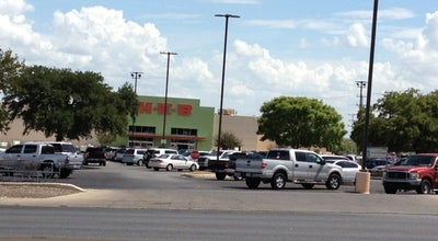 Photo of Grocery Store H-E-B at 6030 Montgomery Dr, San Antonio, TX 78239, United States