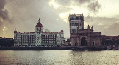 Photo of Hotel Taj Mahal Palace & Tower at Apollo Bunder, Mumbai 400001, India