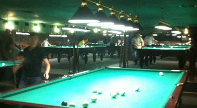 Photo of Pool Hall Бильярд «Stone club» at Ул. Первомайская, 109, Йошкар-Ола, Russia