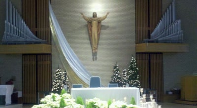 Photo of Church St. Joseph Catholic Church at 121 E Maple Ave, Libertyville, IL 60048, United States